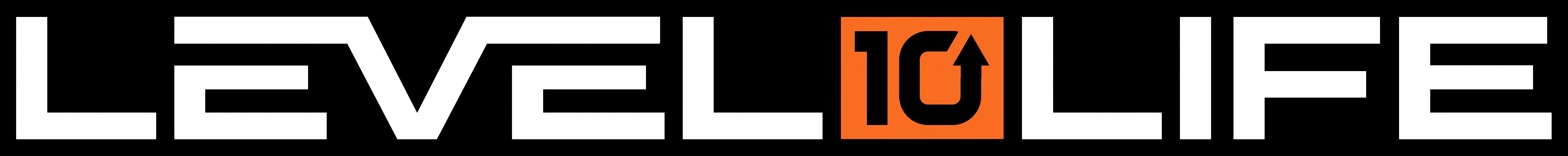 Level 10 Life Logo